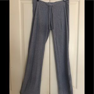 Soft & Comfy Gray Sweatpants by Under Armour (M)